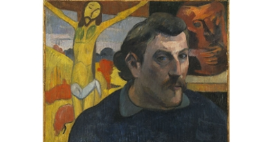 Gauguin: Portraits - Exhibition at the National Gallery of Canada