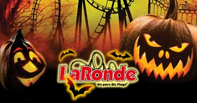 This Fall at La Ronde