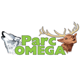Sleep with the animals at Park Omega