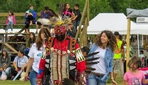 Pow Wow Manawan - August 2-3-4th, 2019