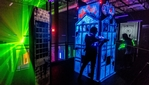 Zone 15  Mini-Putt - Laser Tag Recreational Centre Laval