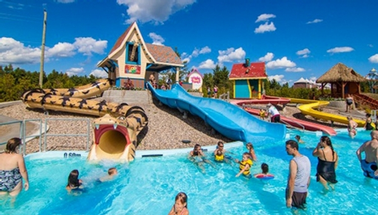 , Visitors Expected during Calypso Theme Waterpark's 8th Season Calypso Opens its Doors Today.