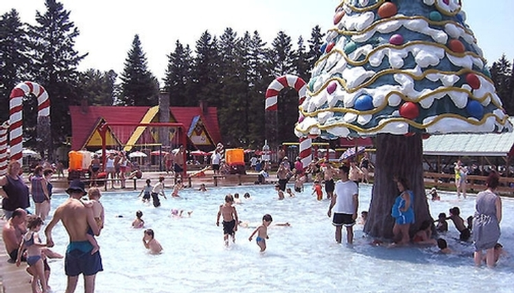 village pere noel Santa Claus Village tickets | Quebec Attractions village pere noel