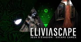 Éliviascape Escape Games Quebec City