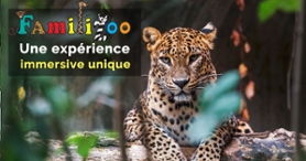 FamiliZoo - New Zoo in Quebec