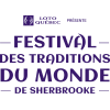 Festival des traditions du monde de Sherbrooke Logo