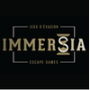 Immersia Laval Logo