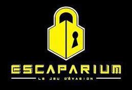 Escaparium Saguenay - jeux d'évasion Logo
