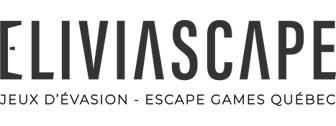 Eliviascape - Jeux d'évasion  Logo