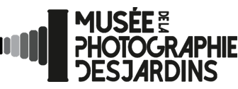 National Museum of Photography Desjardins Logo