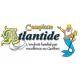 Complexe Atlantide Water Park Logo