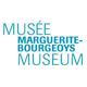Marguerite Bourgeoys Museum Logo