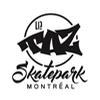 Le TAZ Logo