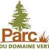 The aerial hebertism courses of the Parc du Domaine Vert Logo